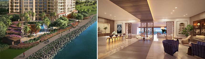 perla miami luxury real estate palazzo del sol boosts mortgage to 120m. Black Bedroom Furniture Sets. Home Design Ideas