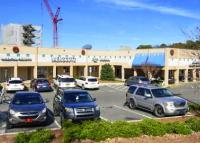Village Plaza in Chapel Hill