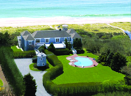 95 Surfside Drive in Bridgehampton