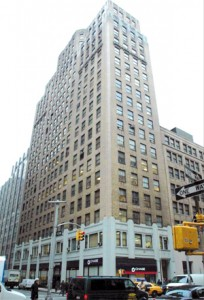 386 Park Avenue South sold for $111.5 million in September.