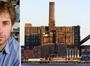 Jed Walentas and the Domino Sugar factory