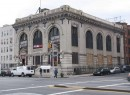 The Brooklyn Lyceum building