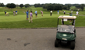 TRD's third annual golf outing