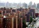 Stuyvesant Town and Peter Cooper Village