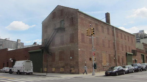 529 Third Avenue in Gowanus
