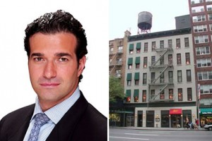 Tamir Shemesh and 1059 Third Avenue