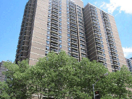 Southbridge Towers at 90 Beekman Place