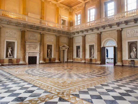 the-interior-of-the-home-still-has-some-of-its-original-splendor-the-marble-saloon-was-known-as-the-finest-room-in-england-in-the-18th-century