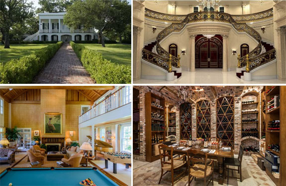 Most expensive homes most expensive states for Most expensive homes in new york