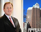 Regus' Mark Dixon and One Pierrepont Plaza
