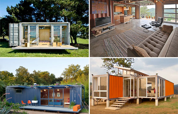 Shipping container homes recycled shipping containers - Diy shipping container home cost ...