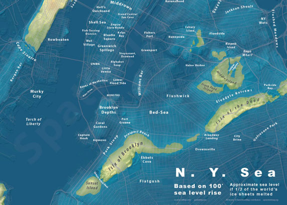 fnew-york-city-is-a-similar-story-even-after-only-100-feet-of-sea-level-rise-the-island-of-manhattan-is-almost-totally-submerged-brooklyn-and-queens-are-reduced-to-a-handful-of-small-islands-and-the-iconic-statue-of-liberty-washed-away