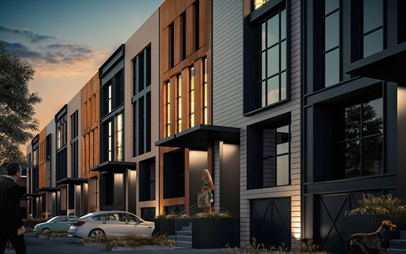 Rendering of 107-125 King Street in Red Hook (credit: AA Studio)