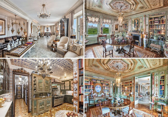 A taste of Versailles on Fifth Avenue