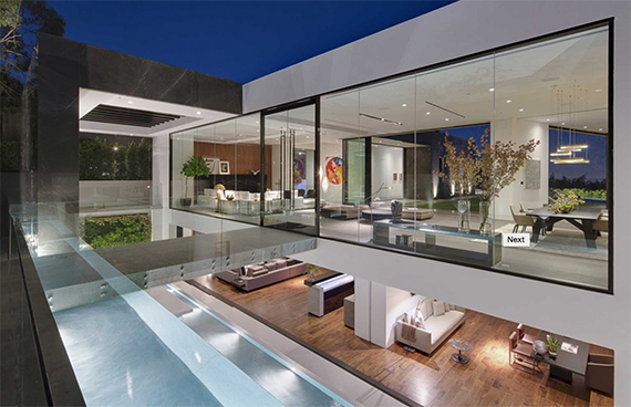 1442 Tanager Way in Los Angeles