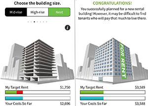 Inside the Rent (Image via Curbed)