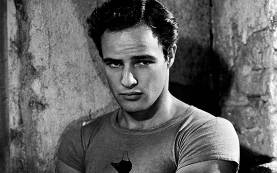 Marlon Brando's former home is now for sale