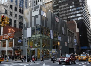 720 Lexington Avenue in Midtown