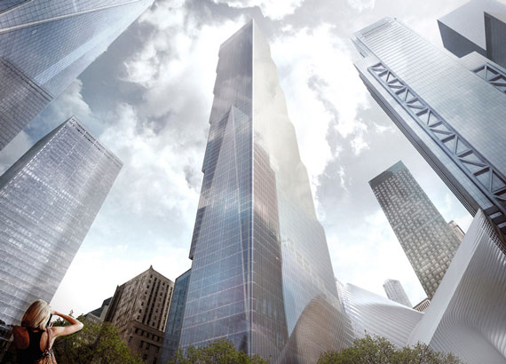 Two-World-Trade-Center-Bjarke-Ingels