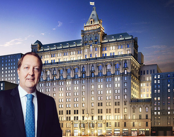 Ad company Engine inks deal for 57K sf at ex-NYT Building