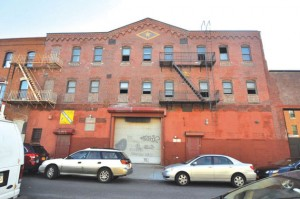 74 Kent Street, which is being redeveloped