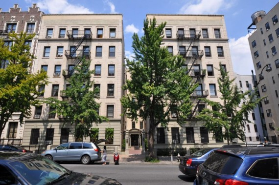 207 Central Park North