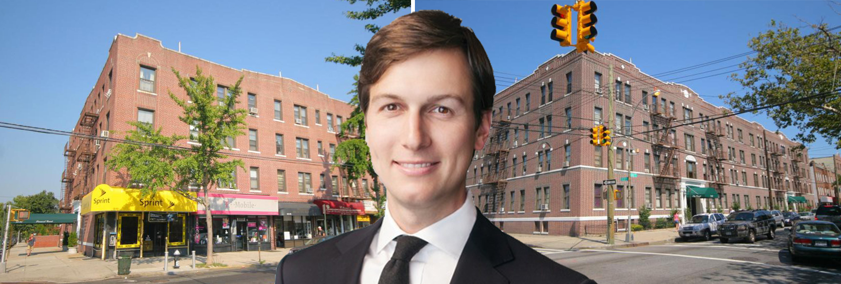 21-81 38th Street, Jared Kushner and 23-05 30th Avenue
