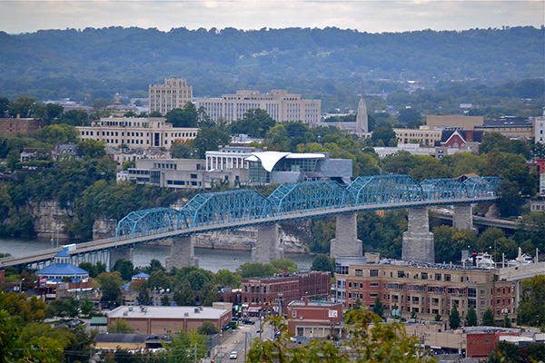 Chattanooga state loans
