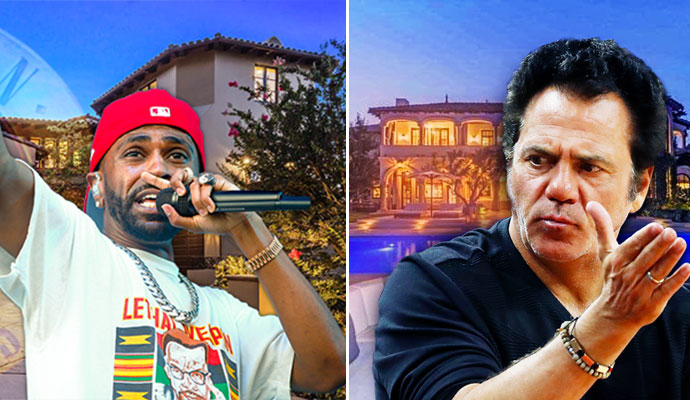 This week in celebrity real estate: LeBron James buys yet another Brentwood estate, Pistons owner Tom Gores regains his former home… and more
