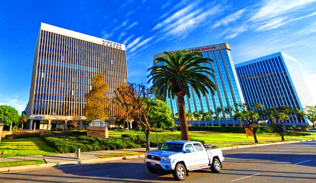 Hyatt Hotels Near Lax