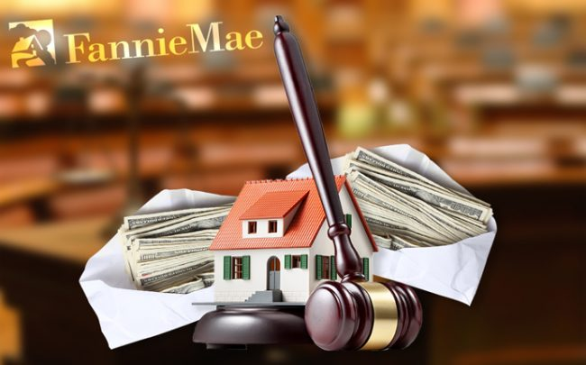 A former Fannie Mae employee to get 76 months for fraud