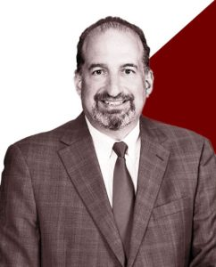 Bob Goldberg, CEO of NAR