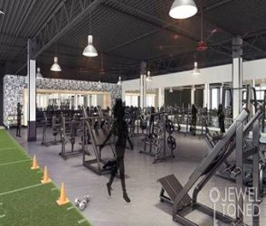 Powerhouse Gym to open in Fort Lauderdale