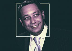 Felix Sater (Credit: Getty Images)