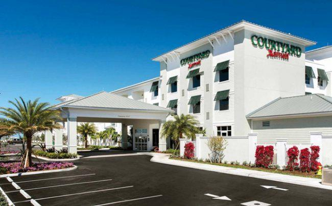 Courtyard by Marriott Marathon