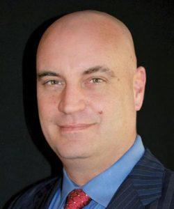 Anthony Graziano (Credit: Integra Realty Resources)