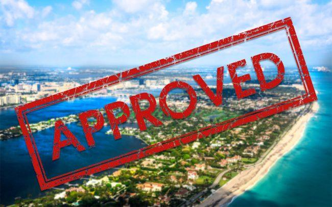 Multifamily project in Palm Beach County advances