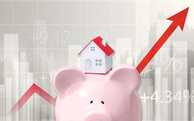 U.S. mortgage rates top 2008 levels (Credit: iStock)