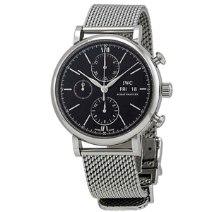 Best Watches For Luxury Gifts IWC