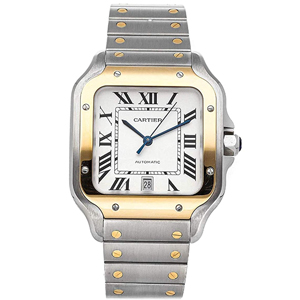 Best Watches For Luxury Gifts Cartier