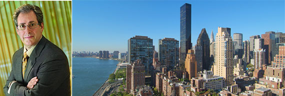 Neil Binder and Midtown East