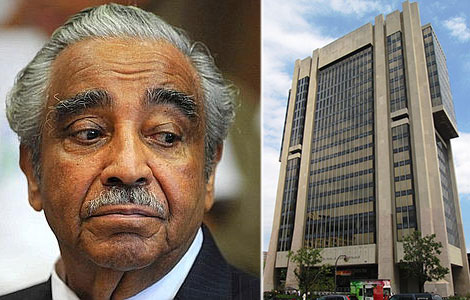Charles Rangel and 163 West 125th Street