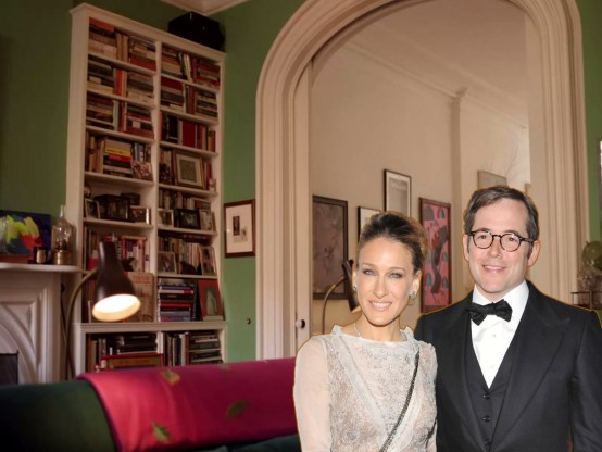 8-sarah-jessica-parker-and-matthew-brodericks-east-village-villa