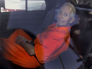 Robert Durst in New Orleans