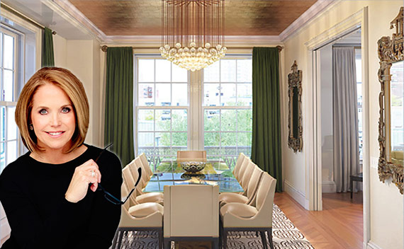 Katie-Couric-Apartment