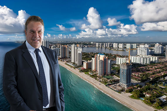 Jeff Greene and Broward County