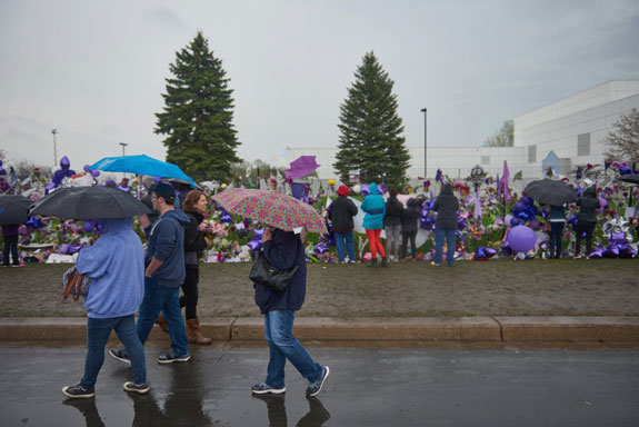 in-the-wake-of-princes-death-fans-have-turned-paisley-park-renowned-in-minneapolis-and-its-outskirts-into-a-memorial-for-the-musician