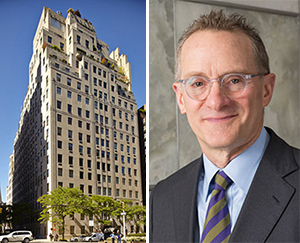 740 Park Avenue Howard Marks