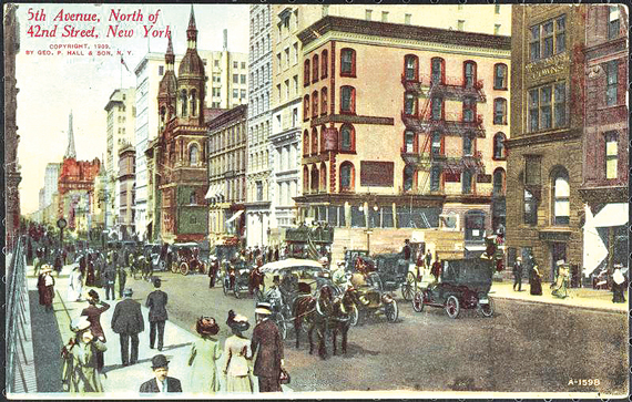 Museum-of-the-City-of-New-York-Fifth-Avenue-1909