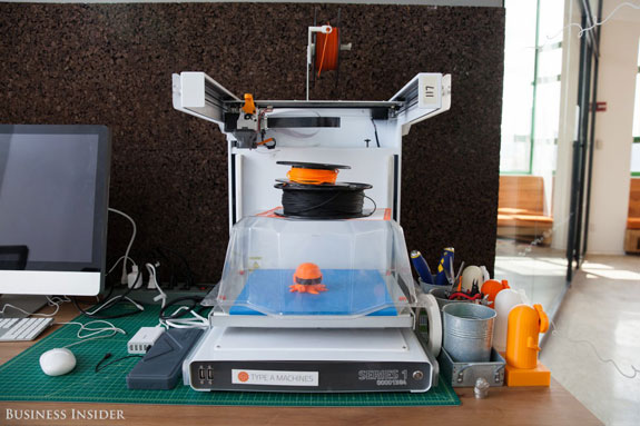 inside-the-digital-lab-employees-can-play-around-with-a-3-d-printer
